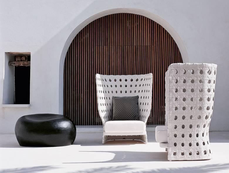 B B Möbel b b italia outdoor hochwertige möbel für terrasse balkon und garten