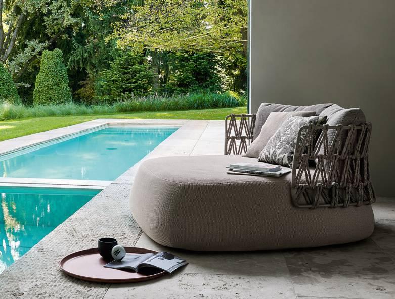 Bb Italia Outdoor Hochwertige Möbel Für Terrasse Balkon Und Garten