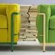 Sessel LC 2 von LeCorbusier