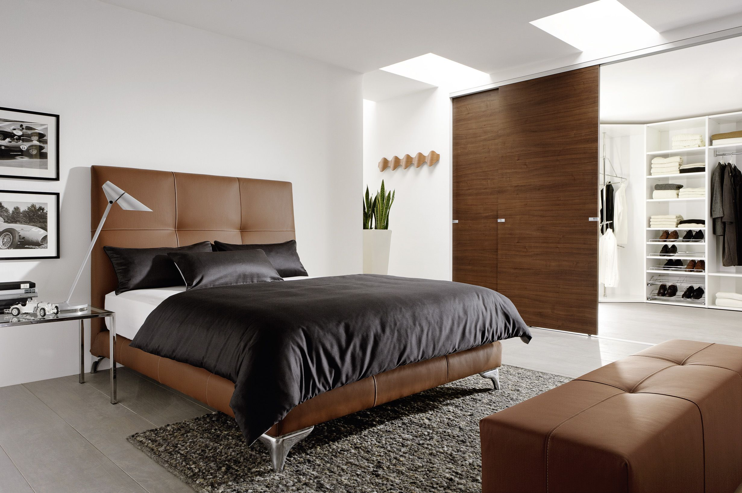 betten desiree coco und como von wk. Black Bedroom Furniture Sets. Home Design Ideas
