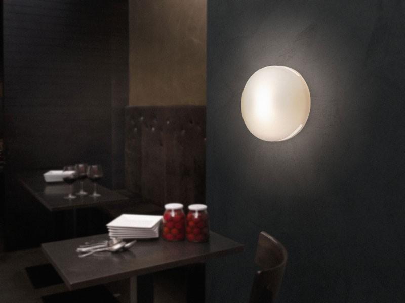 leuchten von foscarini tendenza m bel m belhaus. Black Bedroom Furniture Sets. Home Design Ideas