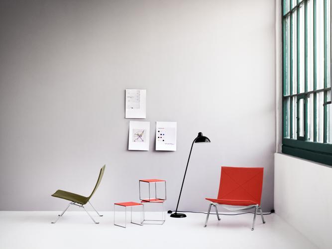 bauhaus klassiker die leuchten kollektion kaiseridell tm von fritz hansen. Black Bedroom Furniture Sets. Home Design Ideas