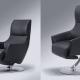 Sessel Stand-up mit Sitzhoehenverstellung