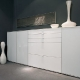 Fino Highboard
