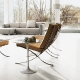 Sessel Barcelona Chair Knoll international