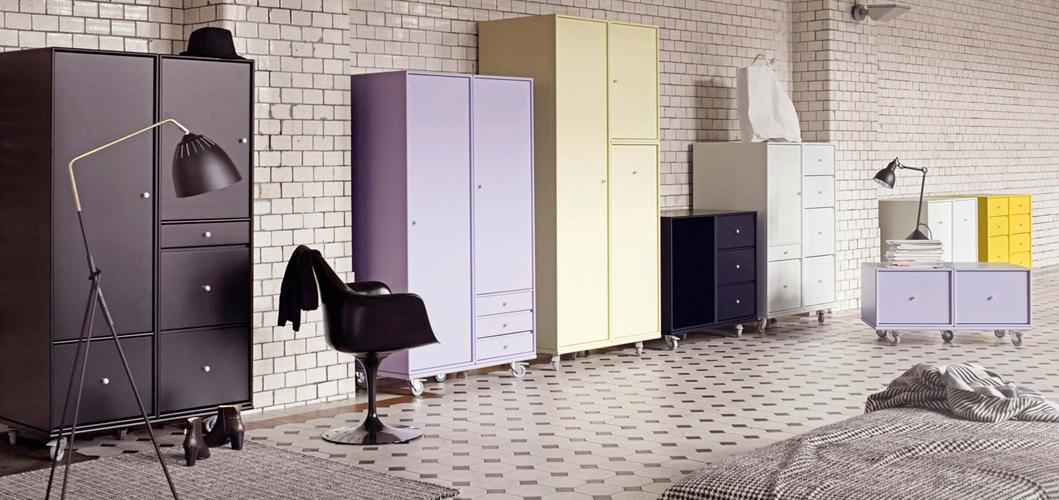 Dänisches Design Neu Bei Tendenza Montana