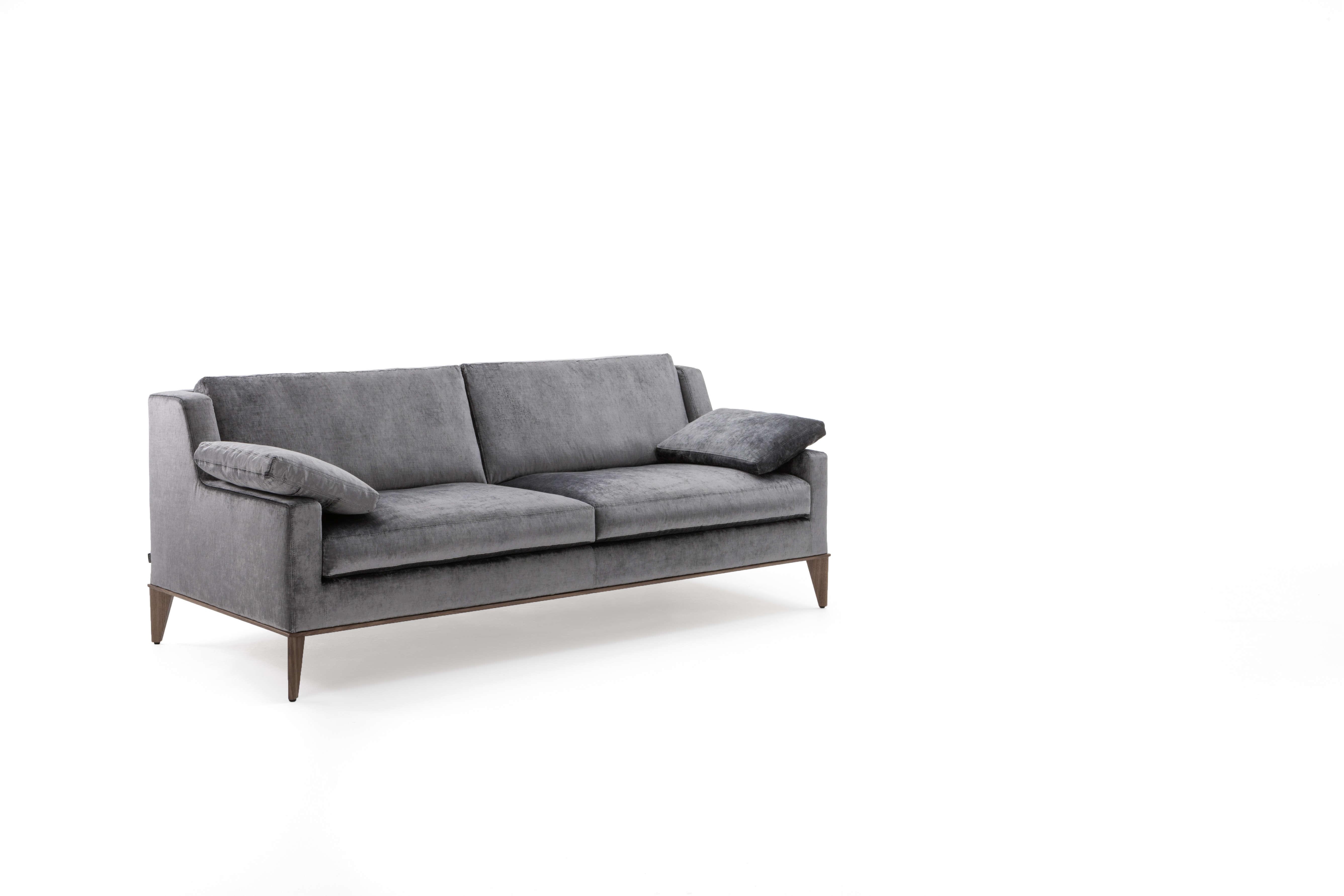 Nordisch inspirierend sofa skagen von werther for Sofa nordisch