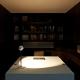 Tischleuchte io 3D von Occhio