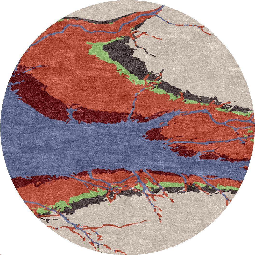 Teppich DIYO Der Firma De Munk Carpets