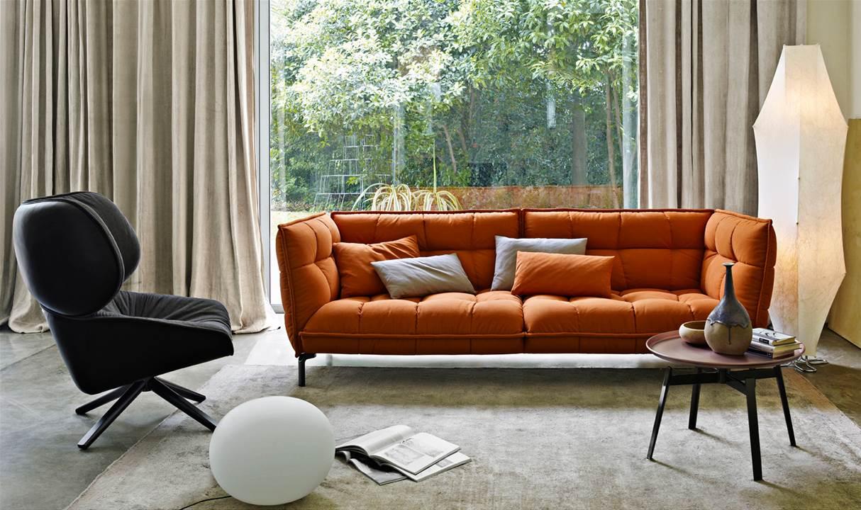 b b italia tendenza m bel m belhaus designm bel. Black Bedroom Furniture Sets. Home Design Ideas
