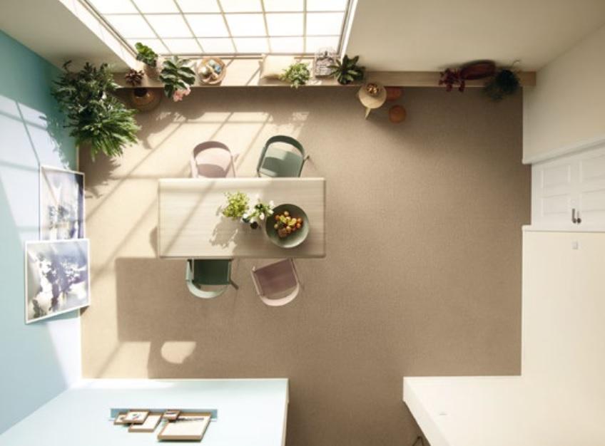 CLASSIC Design Teppich. Stilsicher und zeitlos. Interpretiert von Vorwerk