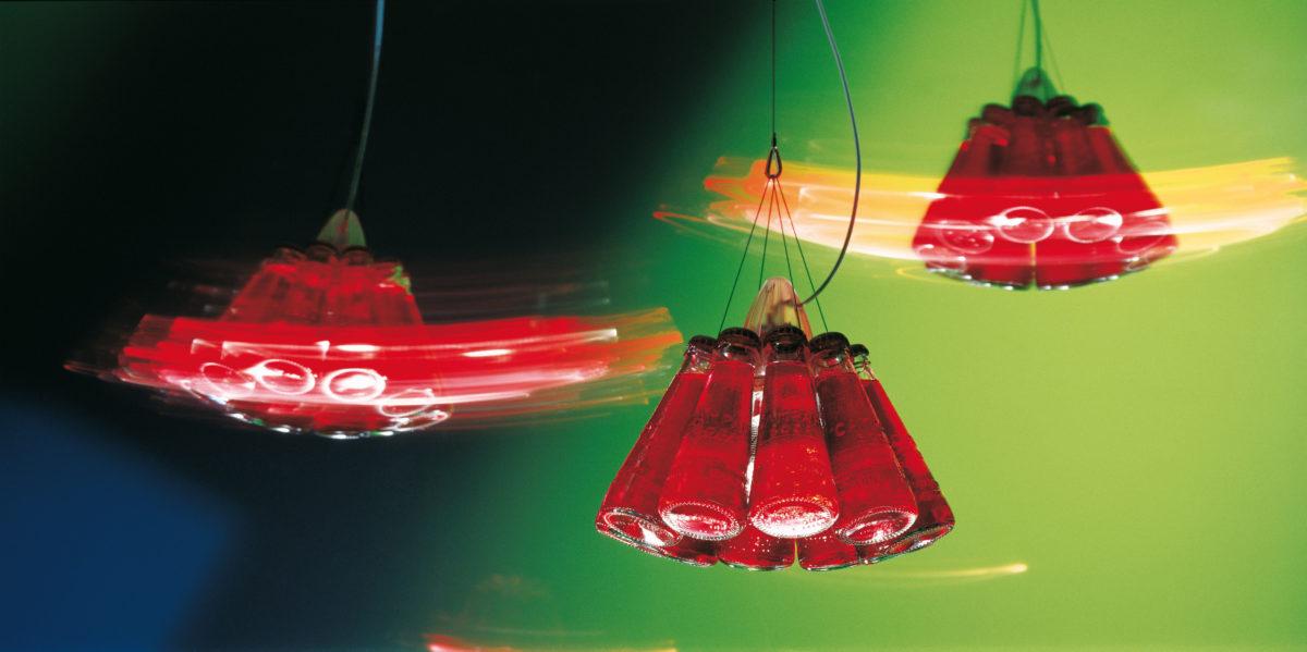 Campary Licht Der Firma Ingo Maurer