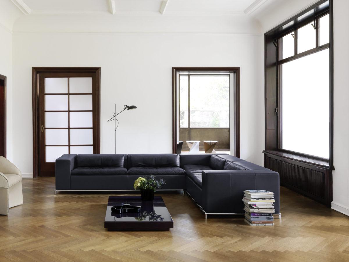 Sofa DS-3 Der Firma De Sede