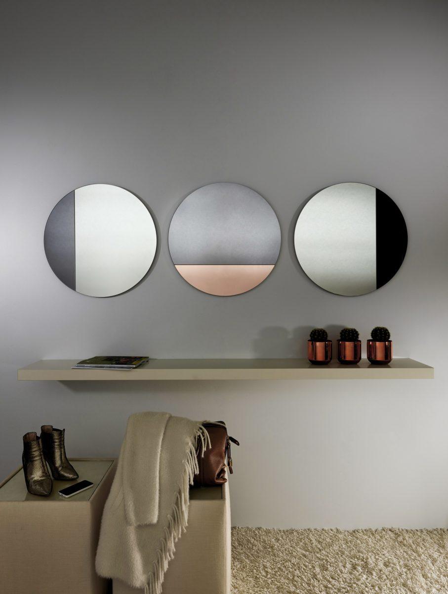 BRIO Spiegel Der Firma Deknudt Mirrors