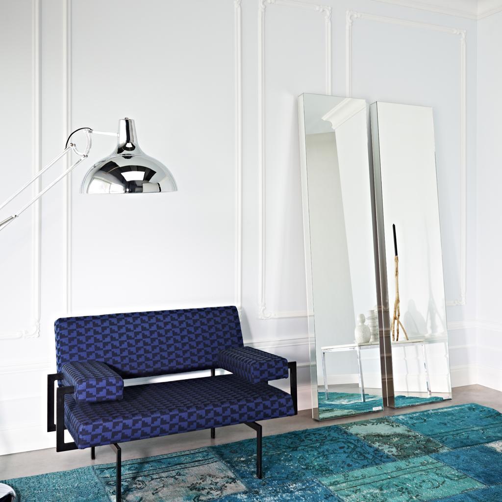 NUDE Spiegel Der Firma Deknudt Mirrors