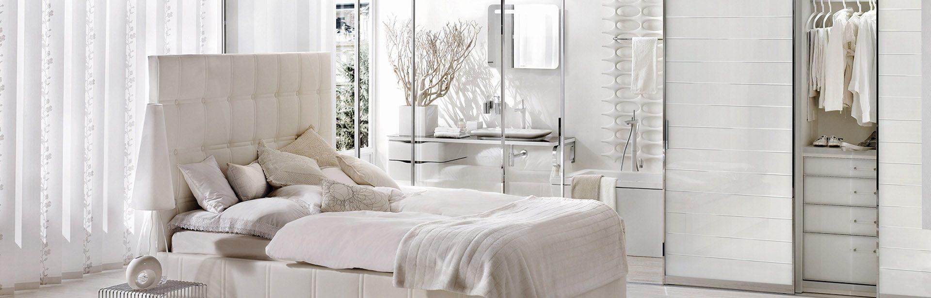 Für jeden Wohnstil die passende Lösung mit CABINET: Modern Style