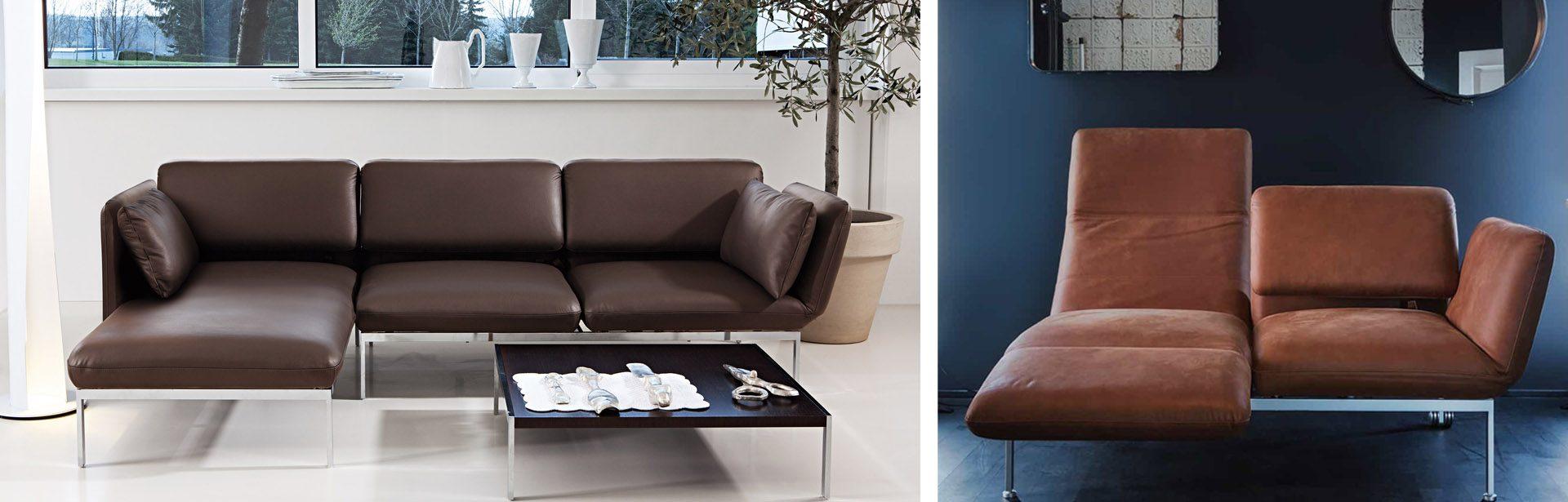 das original seit 1998 sofa roro von br hl. Black Bedroom Furniture Sets. Home Design Ideas