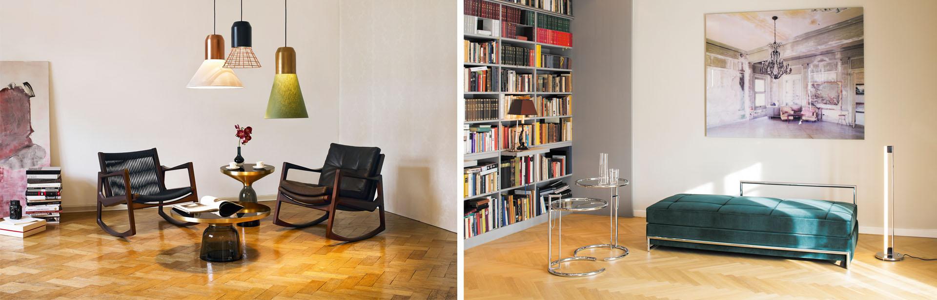 Tendenza Einrichter Möbel Möbelhaus Design Möbel Für Nürnberg