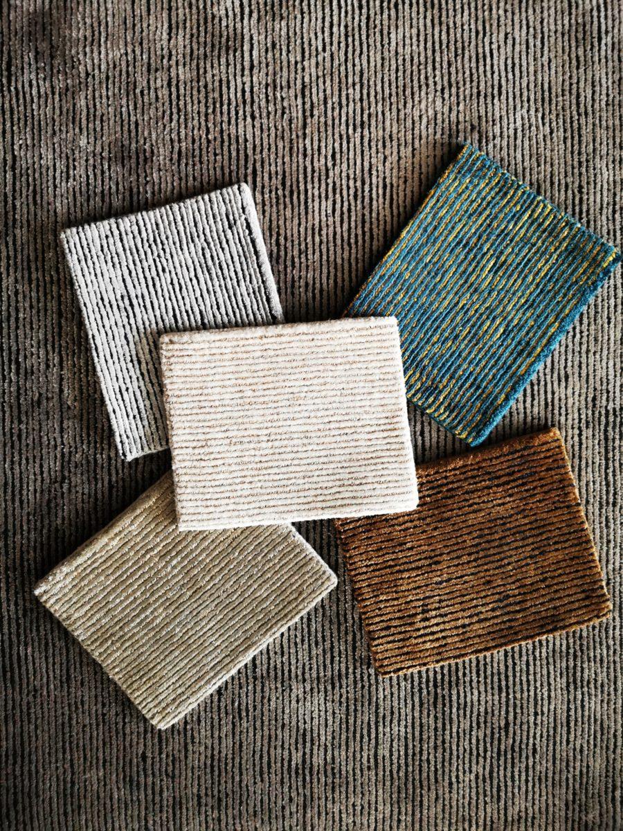 Teppich Naturitas 100% Pflanzenfasern Der Firma Domaniecki Carpetence