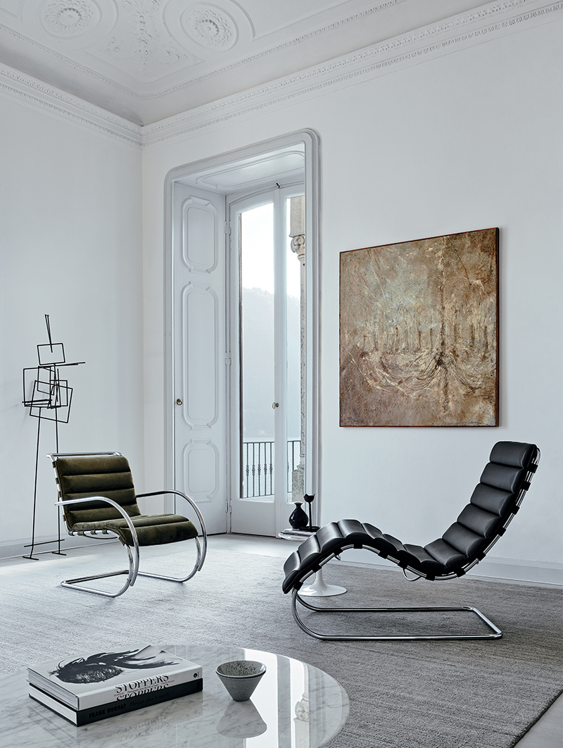 Collection Bauchaus 100th Anniversari Der Firma Knoll International
