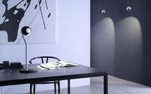 Tisch- und Deckenleuchten io 3D von Occhio