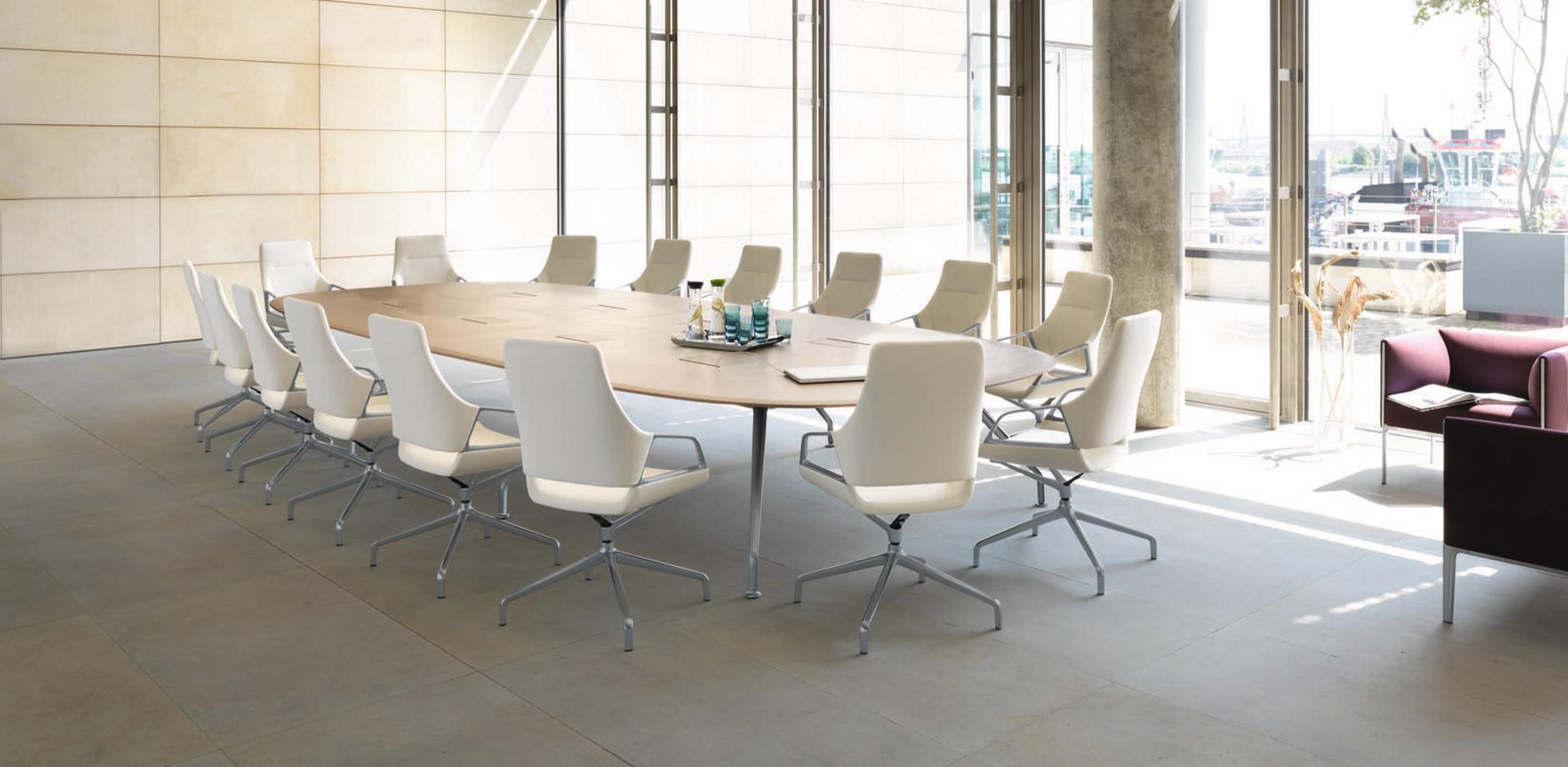 Designer Büromöbel – moderne Gestaltung am Arbeitsplatz | Tendenza