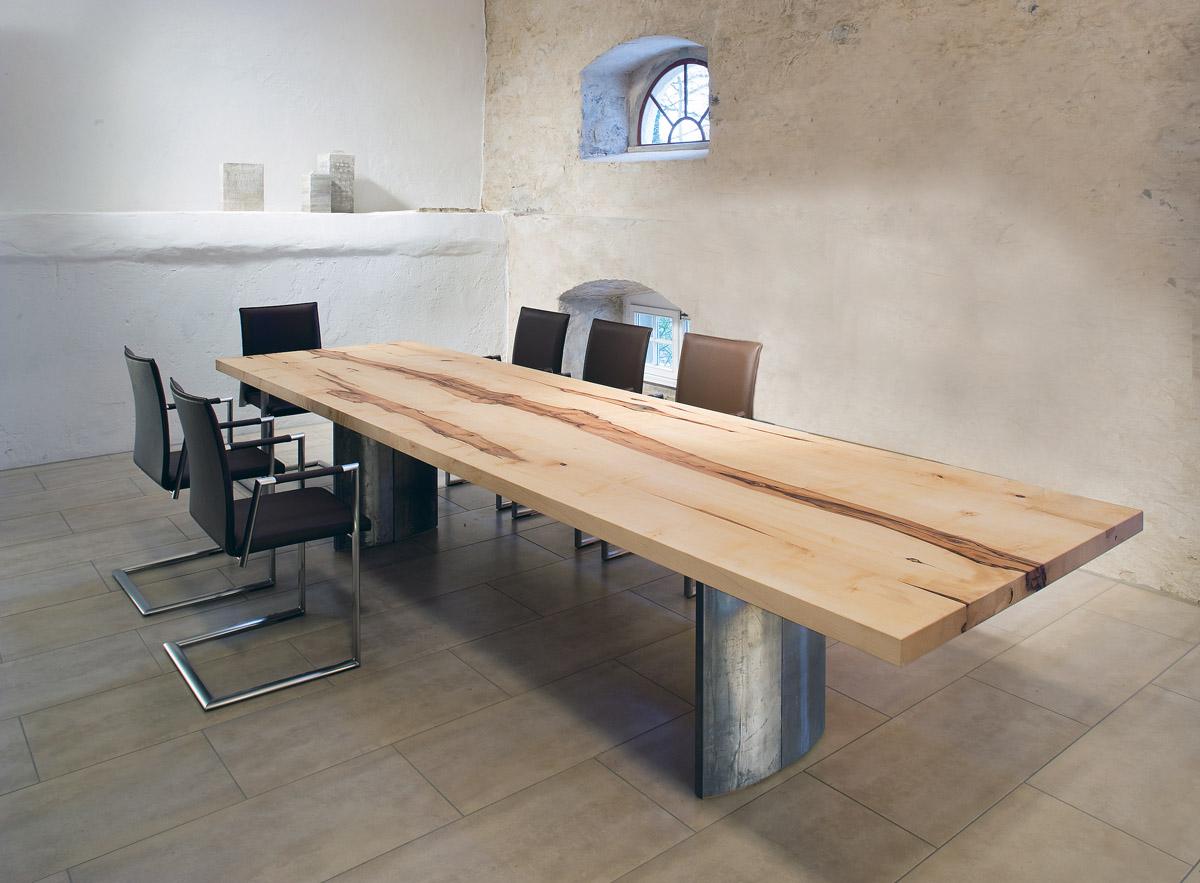 Tisch NR.110; NR.110-2 Der Firma SCHOLTISSEK