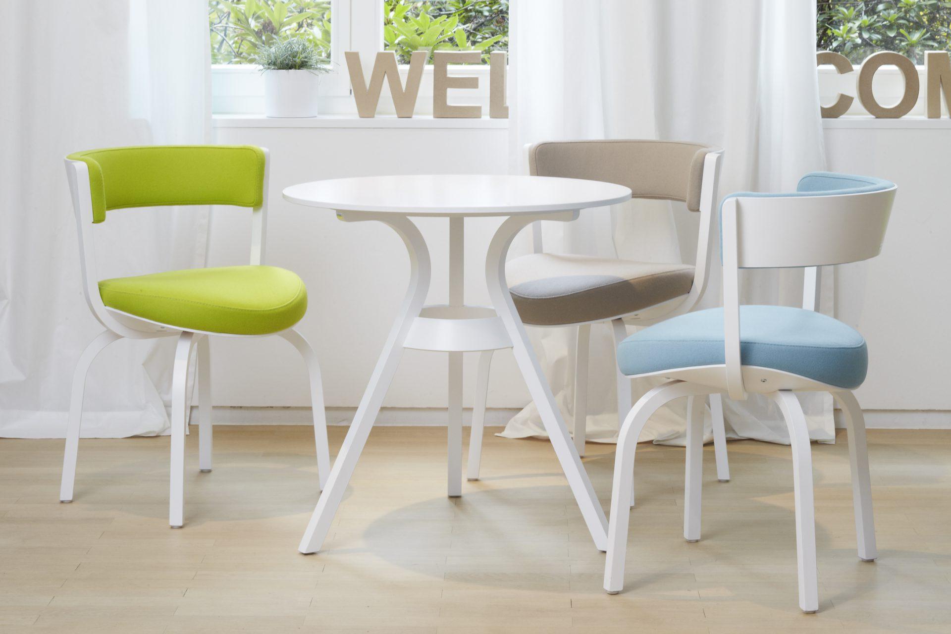 thonet tendenza m bel m belhaus designm bel n rnberg. Black Bedroom Furniture Sets. Home Design Ideas