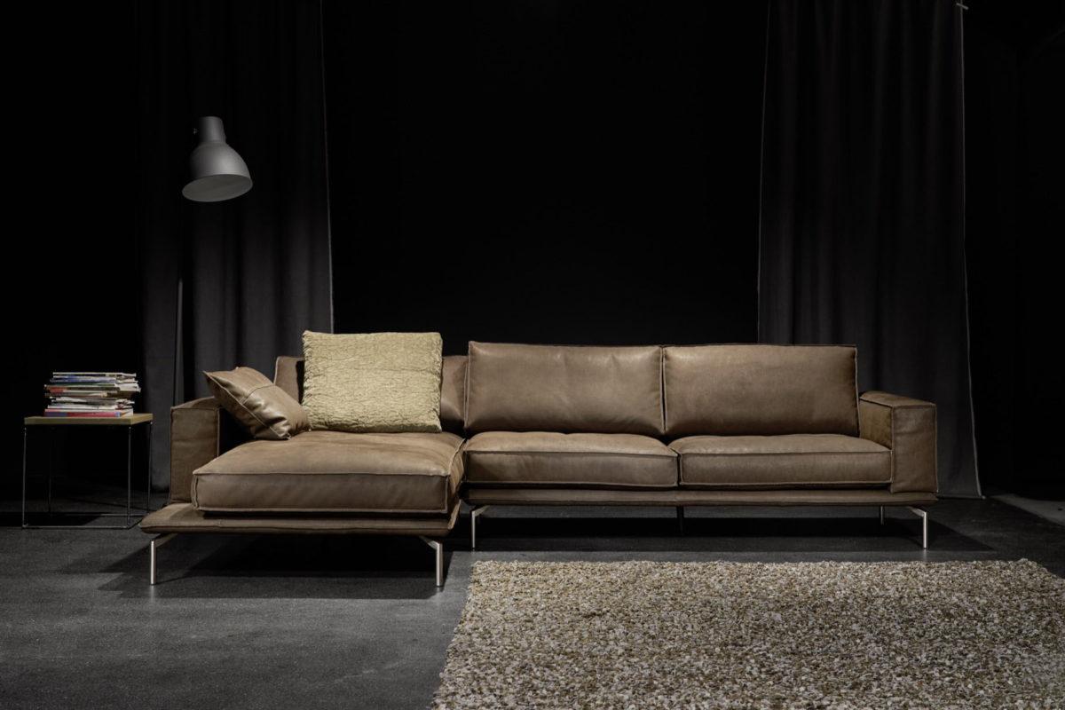 Sofa CABALLERO  Der Firma Bullfrog Design