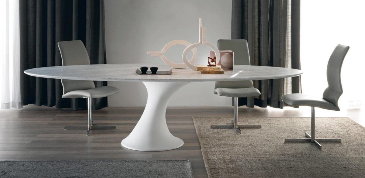 Tisch REEF Der Firma Cattelan