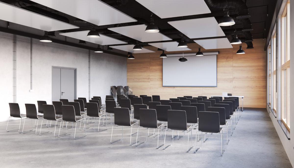 COM Konferenzstuhl Der Firma Profim