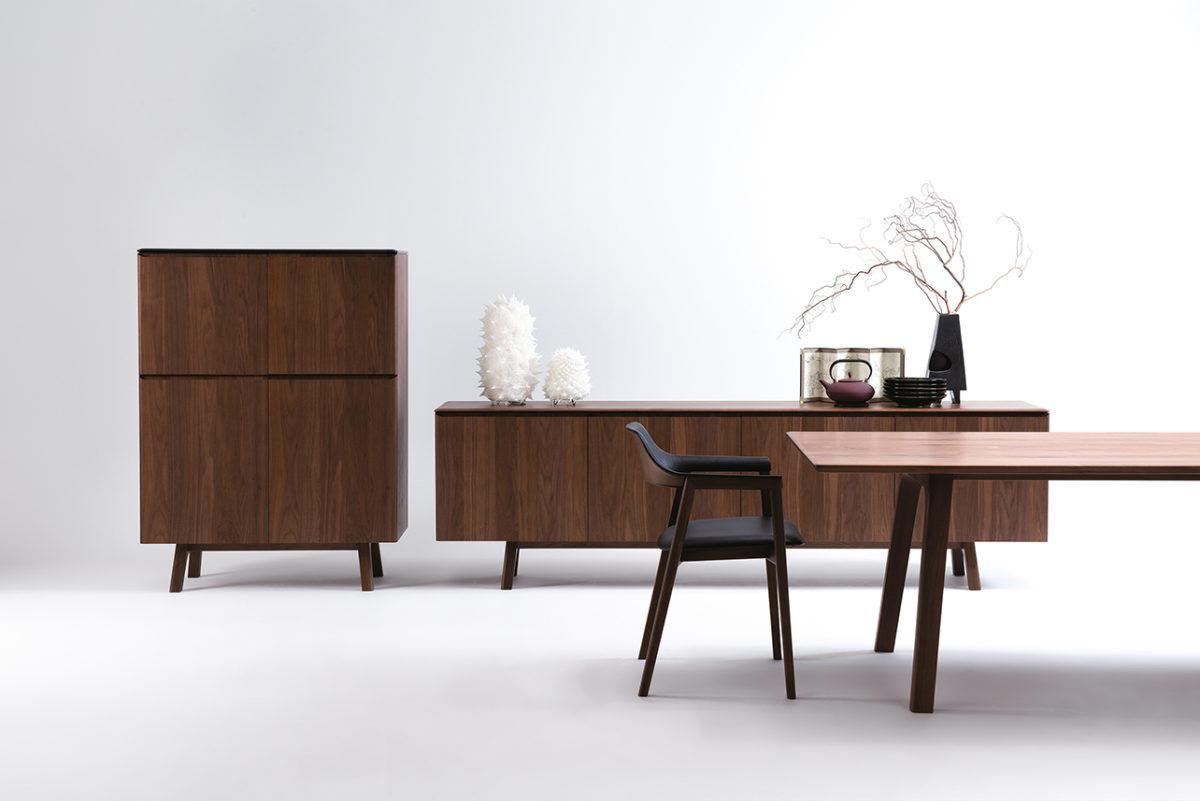 TEN Kollektion Sideboard, Lowboard, Suhl, Tisch Der Firma CONDE HOUSE