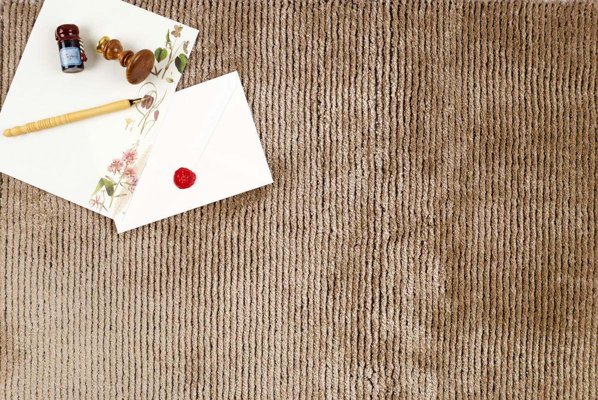 IMPULSE SAND Teppich Der Firma B.I.C.