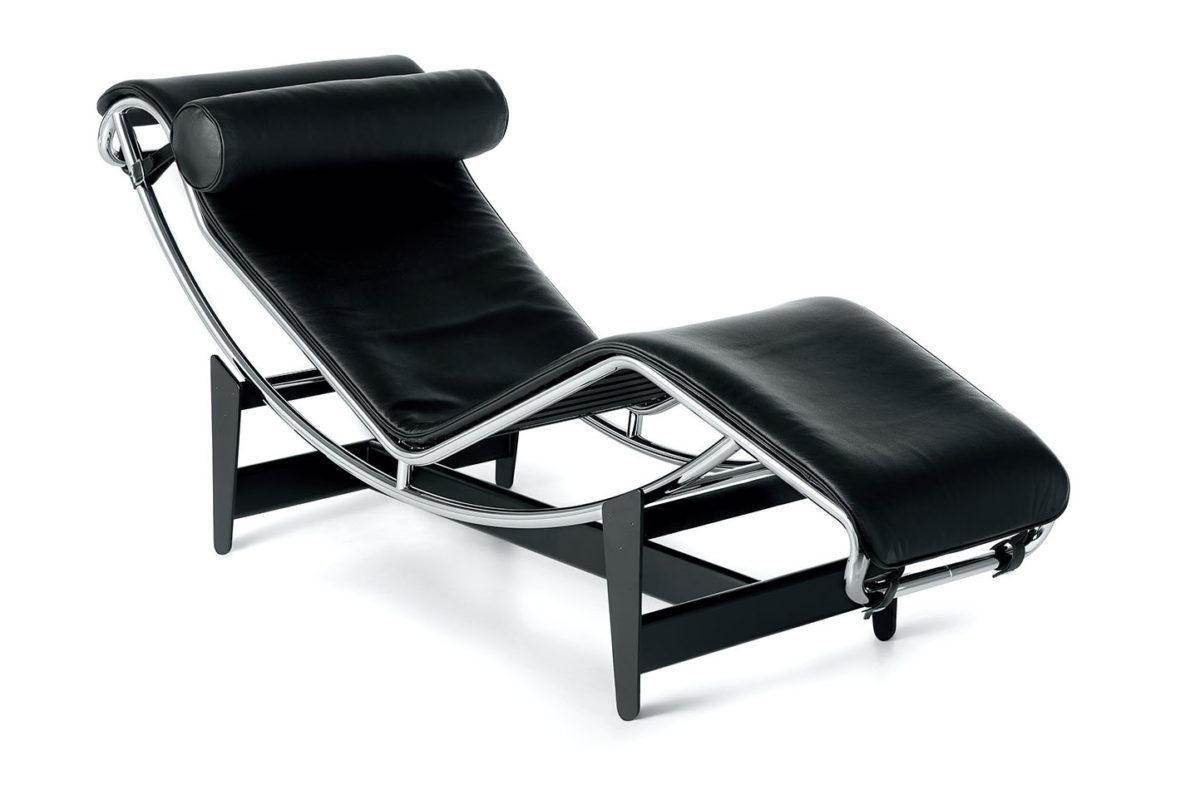 Sessel LC4 Der Firma CASSINA