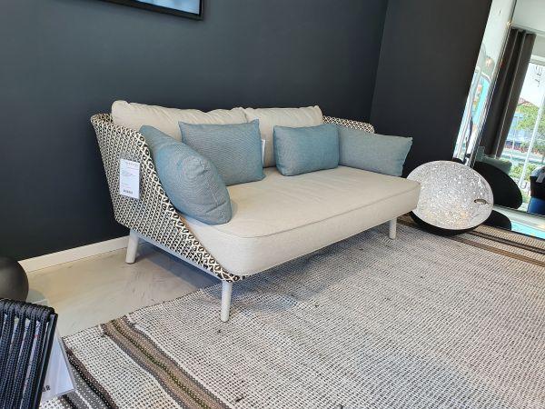 Sofa MBARQ von Dedon