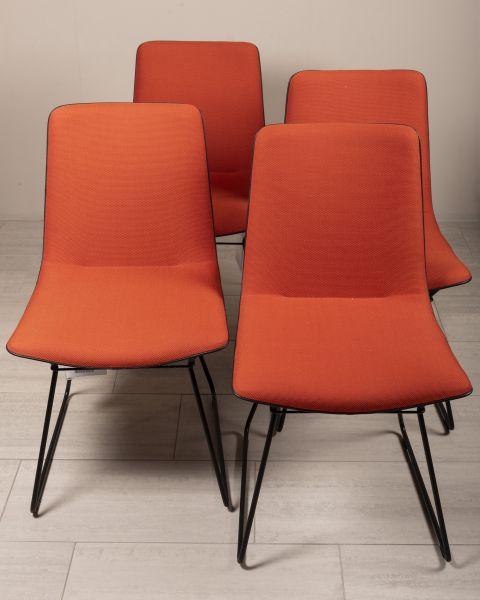Stuhlgruppe Amelie Basic