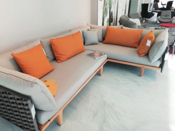 Sofa Sealine