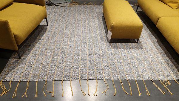 Teppich Tassel