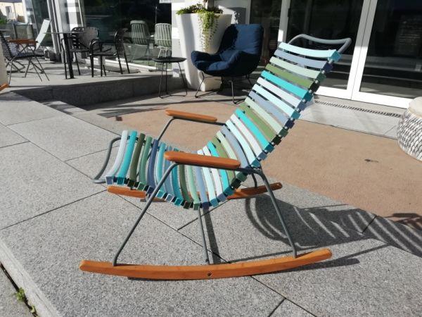 Rocking Chair CLICK KIDS