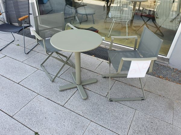 2x Stuhl Ciak von Emu