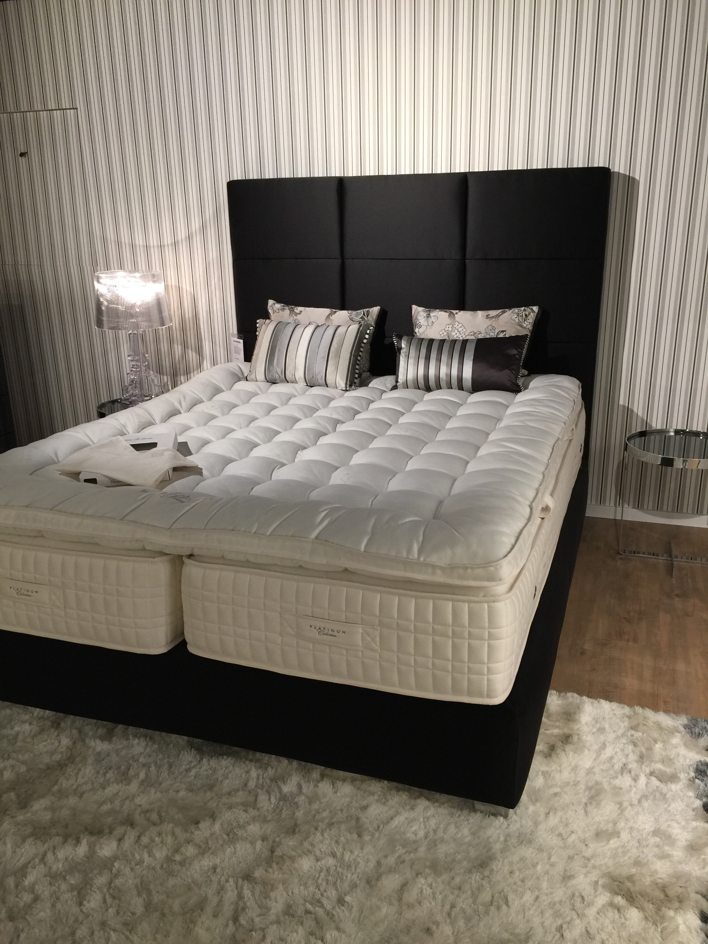 platinum treca tendenza. Black Bedroom Furniture Sets. Home Design Ideas