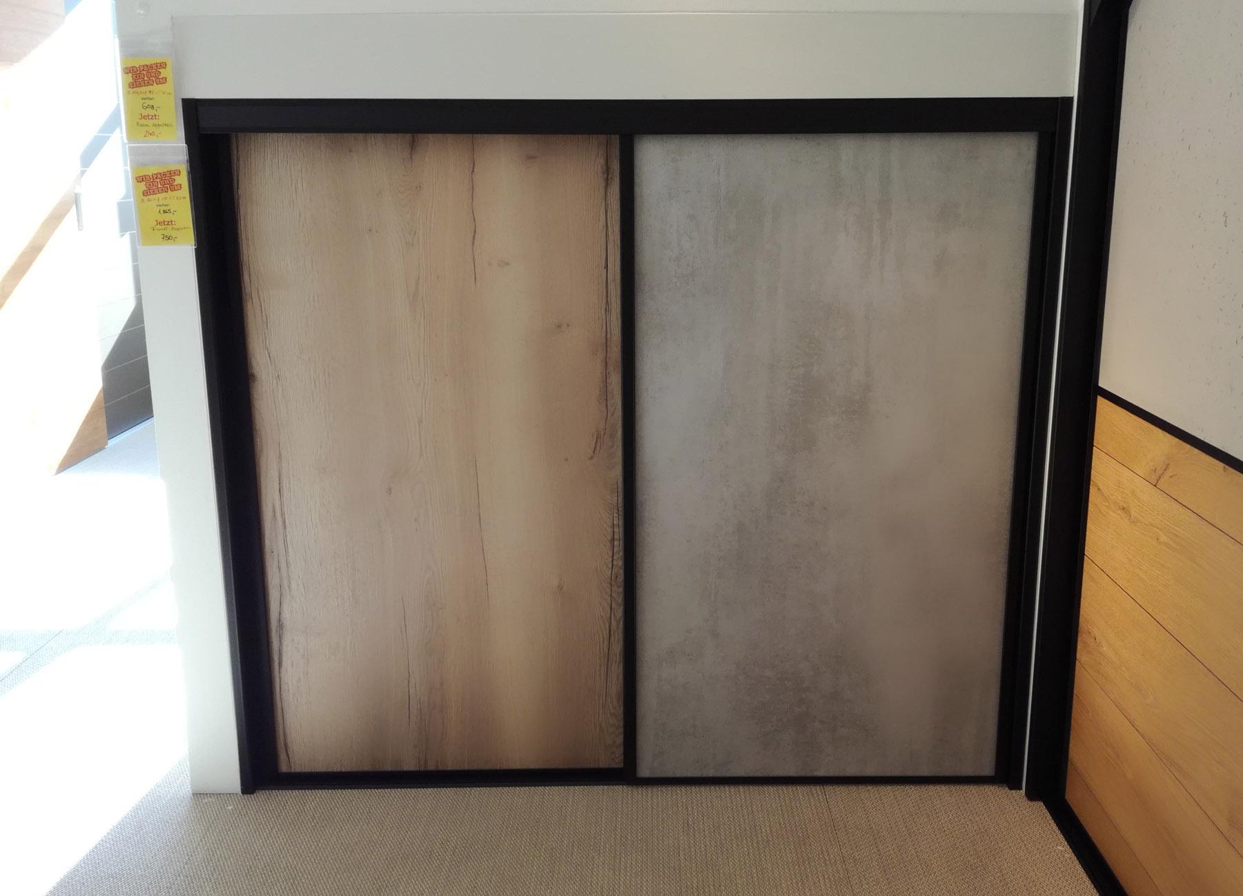 cabinet gleitt ren angebote tendenza. Black Bedroom Furniture Sets. Home Design Ideas