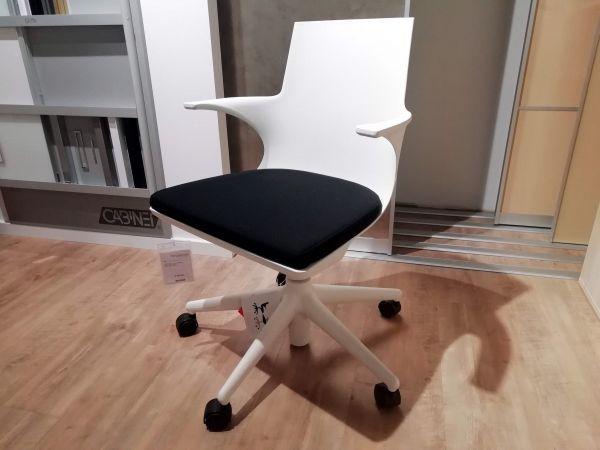 Spoon Chair von Kartell