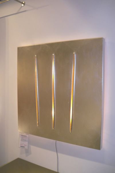 Wandlampe Arte