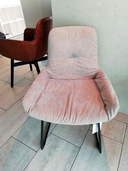 Stuhl LEYA Armchair Low