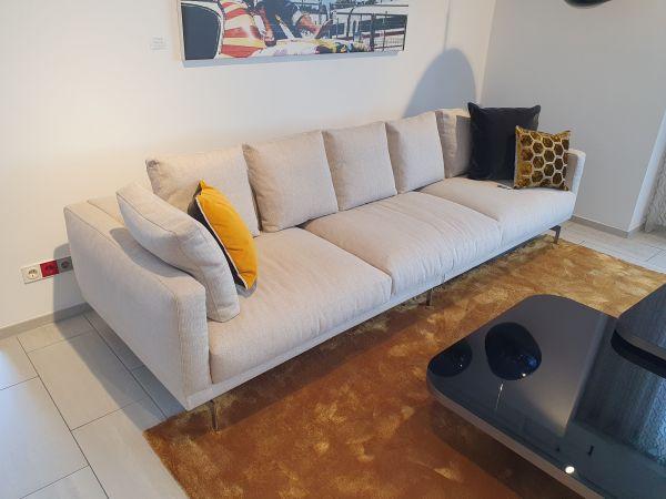 Sofa Dock von B&B Italia
