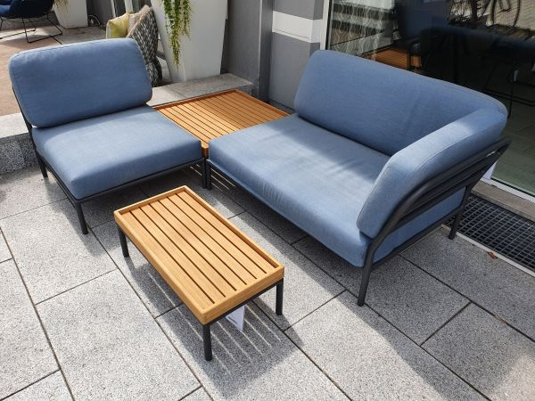 Outdoorsofa Level von Houe